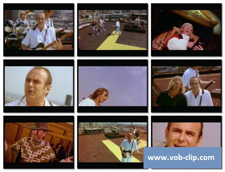 Status Quo - I Didn't Mean It (1994) (VOB)