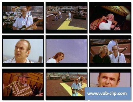 Status Quo - I Didn't Mean It (1994) (VOB)
