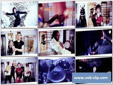 Republica - Christiana Obey (2013) (VOB)