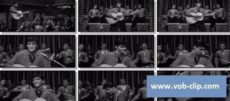 Elvis Presley - King Creole (OST King Creole) (1958) (VOB)