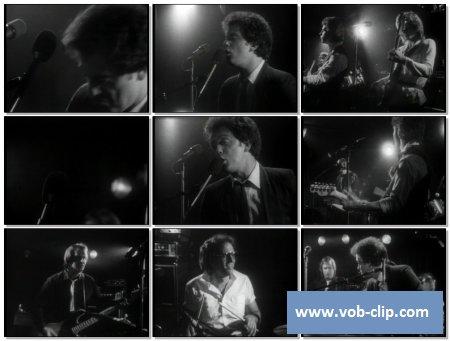 Billy Joel - Los Angelenos (1981) (VOB)