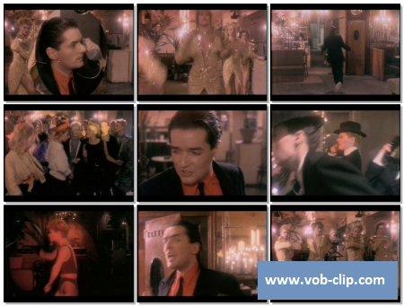 Falco - Vienna Calling (Videopool UK Version) (1985) (VOB)