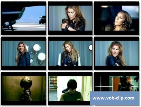 Celine Dion - Taking Chances (2007) (VOB)