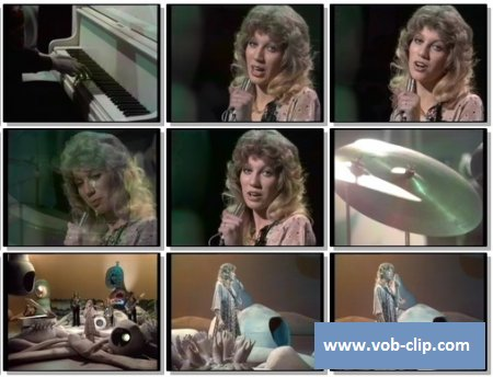 Maggie MacNeal - When You're Gone (From Top Pop) (1976) (VOB)