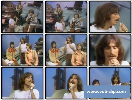Three Dog Night - Easy To Be Hard (1969) (VOB)
