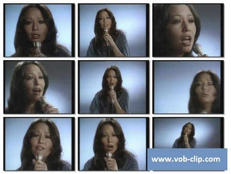 Yvonne Elliman - Just A Little Bit Longer (1978) (VOB)