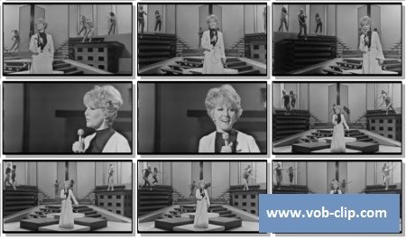 Petula Clark - You're The One (The Big T.N.T.Show 1966) (1966) (VOB)