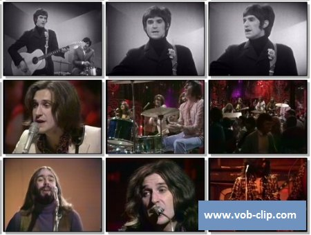 Kinks - At The BBC-Radio & TV Sessions And Concerts 1964-1994 (2012) (DVD9)