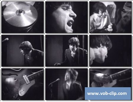 Kinks - Got Love If You Want It (Live At Beat Room) (1964) (VOB)