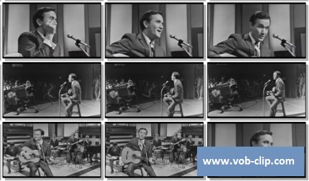 Roger Miller - King Of The Road (The Big T.N.T.Show 1966) (1966) (VOB)