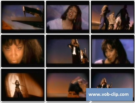 Donna Summer - Melody Of Love (1994) (VOB)