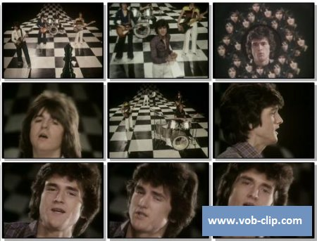 Bay City Rollers - It's Game (Japan) (1977) (VOB)