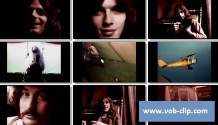 Pink Floyd - Point Me At The Sky (England (1968) (VOB)