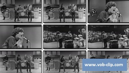 Lovin' Spoonful - You Didn't Have To Be So Nice (The Big T.N.T. Show) (1966) (VOB)