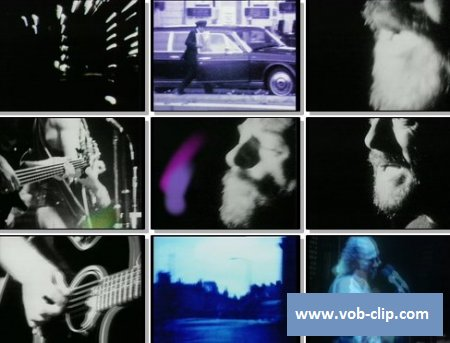 Jethro Tull - Rocks On The Road (Promotional Video) (1991) (VOB)