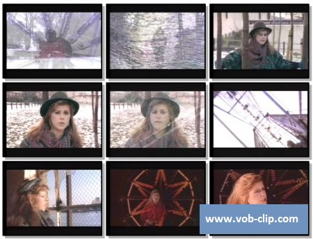 Kirsty MacColl - A New England (MixMash Version) (1984) (VOB)