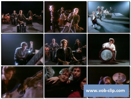 Bryan Adams - Can't Stop This Thing We Started (1991) (VOB)