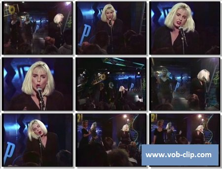 Sam Brown - Stop (Top Pop Version) (1988) (VOB)