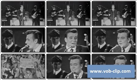 Billy J. Kramer And The Dakotas - Bad to Me (From The T.A.M.I. Show 1964) (1964) (VOB)