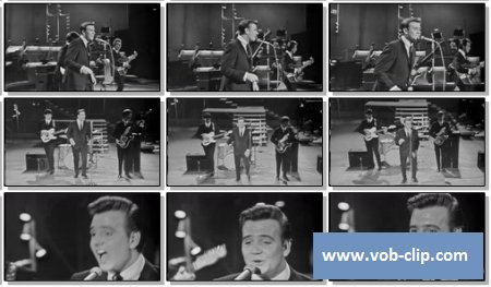 Billy J. Kramer And The Dakotas - From A Window (From The T.A.M.I. Show 1964) (1964) (VOB)