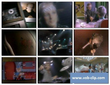 Dire Straits - Calling Elvis (1991) (VOB)