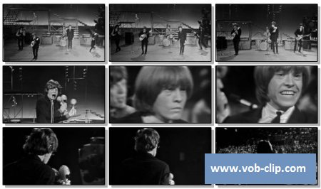 Rolling Stones - I'm Alright (From The T.A.M.I. Show 1964) (1964) (VOB)