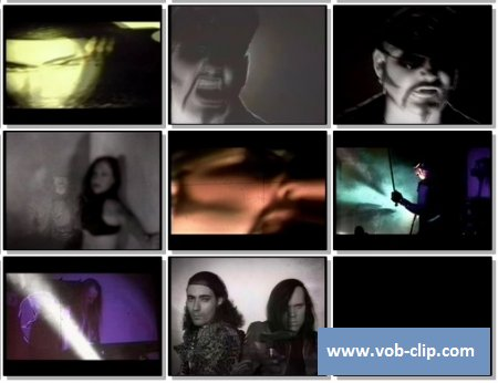 Electric Hellfire Club - Incubus (1995) (VOB)