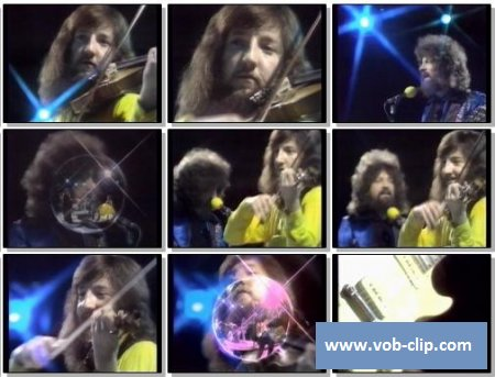 Electric Light Orchestra (E.L.O.) - Dreaming Of 4000 (1973) (VOB)