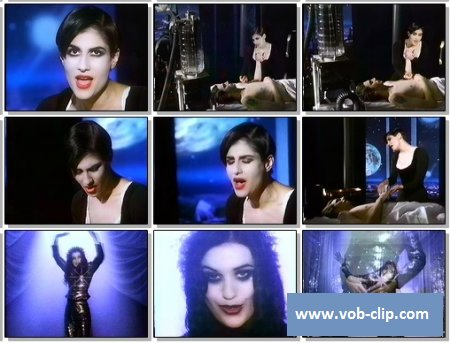 Shakespears Sister - Stay (1994) (VOB)