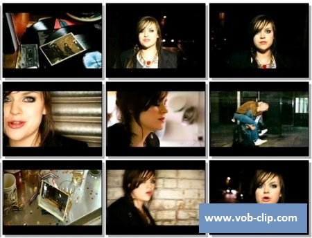Amy MacDonald - This Is The Life (MixMash Version) (2007) (VOB)