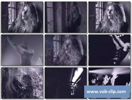 White Lion - Cry For Freedom (1989) (VOB)