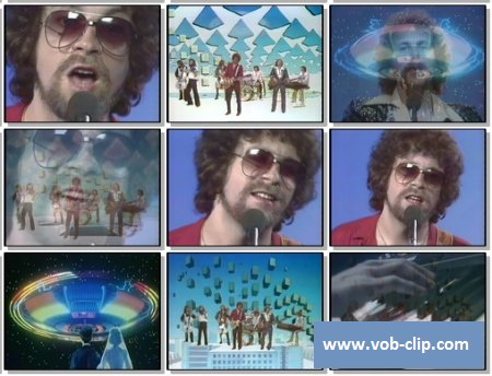 ELO - The Diarty Of Horace Wimp (1979) (VOB)
