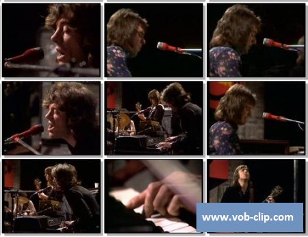 Spooky Tooth - Waiting For The Wind (1969) (VOB)