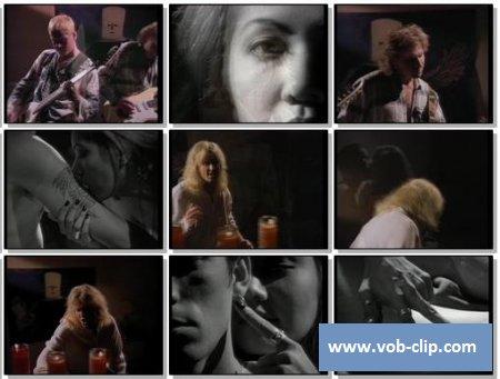 Gorky Park - Stranger (1993) (VOB)