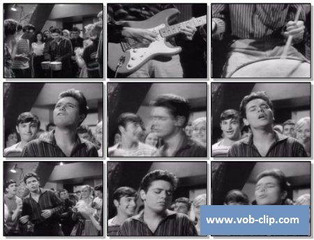 Shadows And Cliff Richard - Love (1960) (VOB)