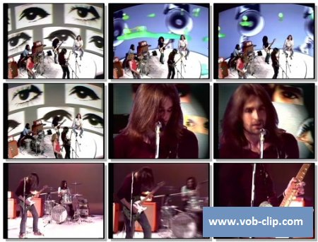 Status Quo - Spinning Wheel Blues (1971) (VOB)