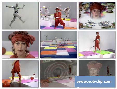 Frida - I See Red (1982) (VOB)