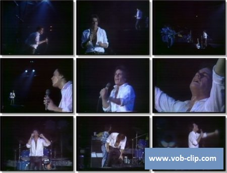 Kc And The Sunshine Band - Please Don't Go (Live) (1979) (VOB)