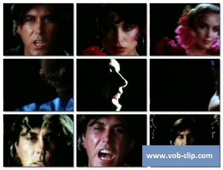 Bryan Ferry - The Price Of Love (1976) (VOB)