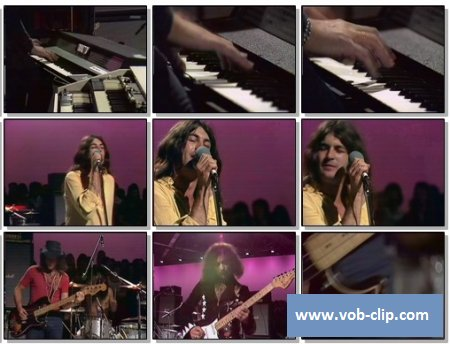 Deep Purple  - Demons Eyes (1971) (VOB)