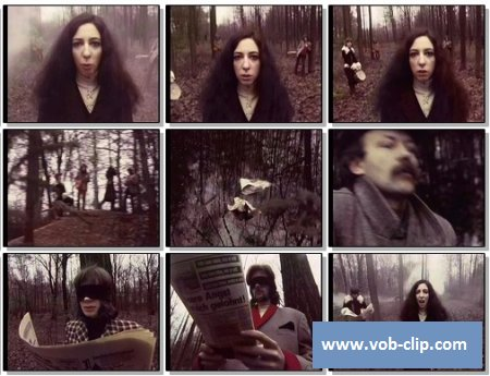 Rattles - The Witch (1970) (VOB)