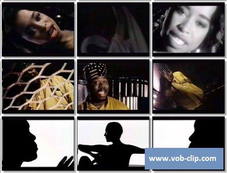 Snap - Ooops Up (Telegenics Version) (1990) (VOB)