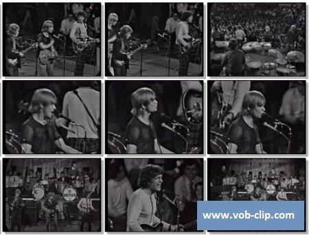 Rattles - Sha-la-la-la-la-lee (1966) (VOB)