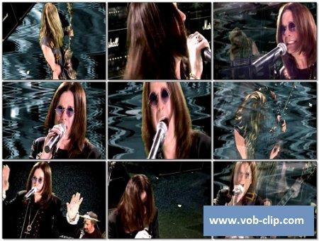 Ozzy Osbourne - Not Going Away (2007) (VOB)