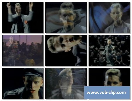 Depeche Mode - Master And Servant (1984) (VOB)