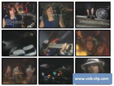 Chilliwack - My Girl (Gone, Gone, Gone) (1981) (VOB)