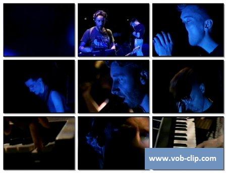 New Order - Blue Monday (Tokyo Live) (1985) (VOB)
