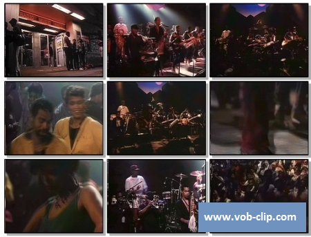 Trouble Funk - Good To Go (1986) (VOB)