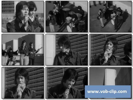 Deep Purple - Help (1968) (VOB)