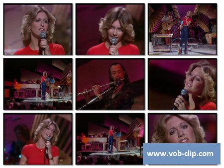 Olivia Newton-John - Have You Never Been Mellow (1975) (VOB)